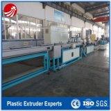 Chaîne de production en plastique de bande de pipe d'irrigation par égouttement de PP/PE