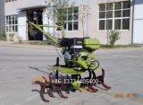 농업 기계장치 또는 농기구 또는 소형 회전하는 타병