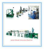 Umhüllungen-Hüllen-Kabel-Extruder-Zeile (Kabel-Maschine)