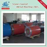 Color preverniciato Coating Aluminum Coil (A1100 e A3003)