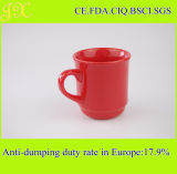 China-keramischer Becher-keramische Kaffeetasse