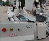 China viu a gravura de pedra do CNC e a máquina de estaca de moedura