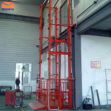 2t Hidráulica Warehouse Cargo Lift