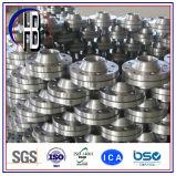 ANSI DIN en1092-1 JIS BS Flens van het Roestvrij staal van het Smeedstuk de Gietende