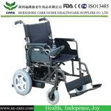 Sedia a rotelle poco costosa di potere di prezzi di terapia di riabilitazione