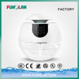 Purificador absorbente del aire fresco del agua del alergénico del generador de los aniones para los cabritos