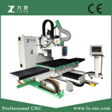 Tabela que move a ferramenta da maquinaria de Woodworking do CNC