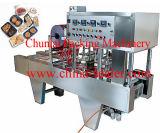 Automatische Tofu-Kasten-Dichtungs-Maschine