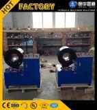 Vente en gros Ce Finn Power Hydraulic Electric Tuyers électriques Serrure Machine
