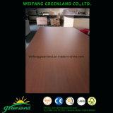 переклейка пленки PVC 15mm для продукции мебели кухни