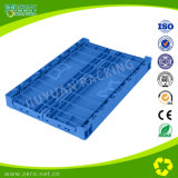 Anti-Auswirkung änderte pp.-materieller Plastik gefalteten Rahmen