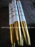 Pièces de rechange de briseur hydraulique de GB220e, burin de marteau de roche