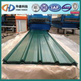 Pre-Painted Corrugated стальной лист изготовления Китая