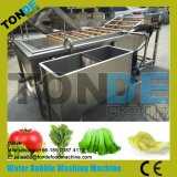 産業水泡果物と野菜の洗濯機