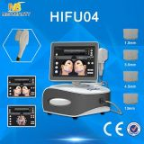 Smas Hifu rf Wrinkle Removal Face Shaping Machine per gli S.U.A. (hifu04)