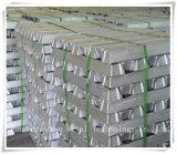 Zink-Barren der hoher Grad-Masse-99.7% von der Fabrik