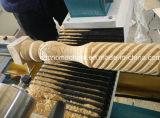 [كنك] يلتفت يطحن خشبيّة مخرطة آلة لأنّ درجة عمود درابزين, أثاث لازم [فيتس]