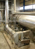 Nosotros líder del sector de para Manufacturing Rotary Dryers Made de Stainless Steel