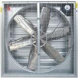 Exaustor Push-Pull galvanizado de alta qualidade com baixo preço