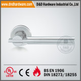 Stainless Steel Door Handle (Solid)