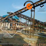 Macchina d'estrazione di progetto del minerale ferroso del Hainan con l'organigramma