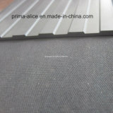 Gummimatten mit dehnbarer Stärke, ausgezeichneten abschleifenden beständigen, verschiedenen Mustern etc.