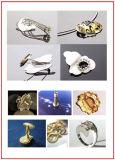 Máquina de soldadura do laser da jóia do soldador do ouro e da prata