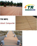 Neuer TechnologieWPC Decking