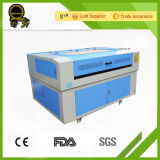 Ql-6090 Laser Cutting Machine für Acrylic Cloth Leather