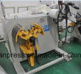 압박 25ton를, 기계적인 압박은 각인해서, 압박을 각인하는 기계를, C 유형 압박 Declil 지류 누른다