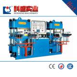 A máquina da imprensa hidráulica de faixa de borracha com Ce aprovou (20HR)