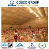25X48m Party Tent mit Decoration