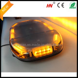 CE Certificate DEL Safety Mini-Lightbar pour Security Cars