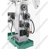 Elevada precisão Belt Drive Drilling e Milling Machine de China com Ce (ZX7550)