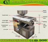 Pequeña máquina de prensado de aceite (VIC-F3), aceite Presser
