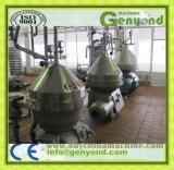Compléter la ligne de production laitière de noix de tigre