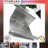 専門の鋼板の金属製造