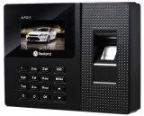 comparecimento biométrico do tempo da impressão digital da máquina a-F011 e controle de acesso simples