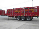 Estaca da qualidade superior/reboque da carga com Gooseneck