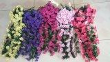 Fleurs artificielles de fleurs suspendues Bush Gu-Jys-200088