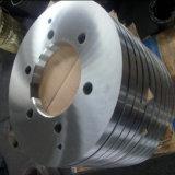 Faca de corte giratória para o ajustador de borda
