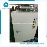統合された制御キャビネットは、持ち上げる予備品、エレベーターの制御システム(OS12)を