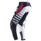Красный изготовленный на заказ Motocross шестерни Mx высокого качества участвуя в гонке кальсоны (MAP01)