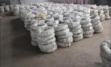 Constructeur galvanisé de la Chine de fil de Gi de fil de relation étroite, fil galvanisé de fer