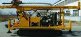 SNR400Cの多機能のクローラーによって取付けられる井戸の掘削装置