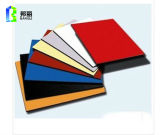 Aluminum Advertizing Panel Heat Insulated Perforated Aluminum Panel Cladding Panel
