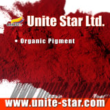 57:1 rojo del pigmento orgánico (Lithol Rubine 4bp) para el PVC
