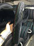 80/90-17競争価格のオートバイのTublessのタイヤ