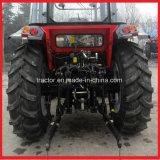 Trattore agricolo a ruote, trattore di agricoltura 100HP (FM1004T)
