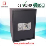 Coffre-fort électronique avec de l'acier solide de l'écran LCD (G-50ELB)